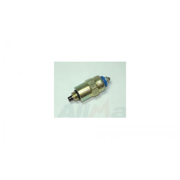 Fuel Cut-Off Solenoid - BAU4611L