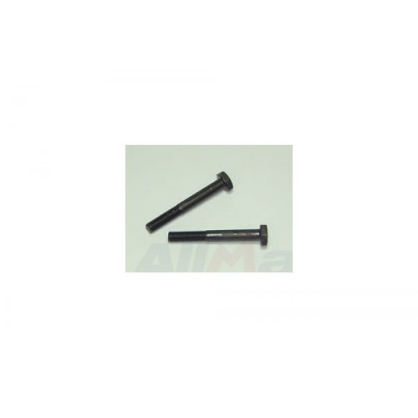 Ball Joint Clamp Bolt - BH604161L