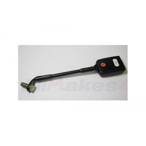 SEAT BELT ASSY-SHORT END - BTR4373