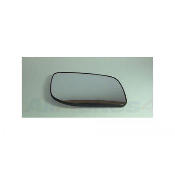Door Mirror Glass - BTR6072