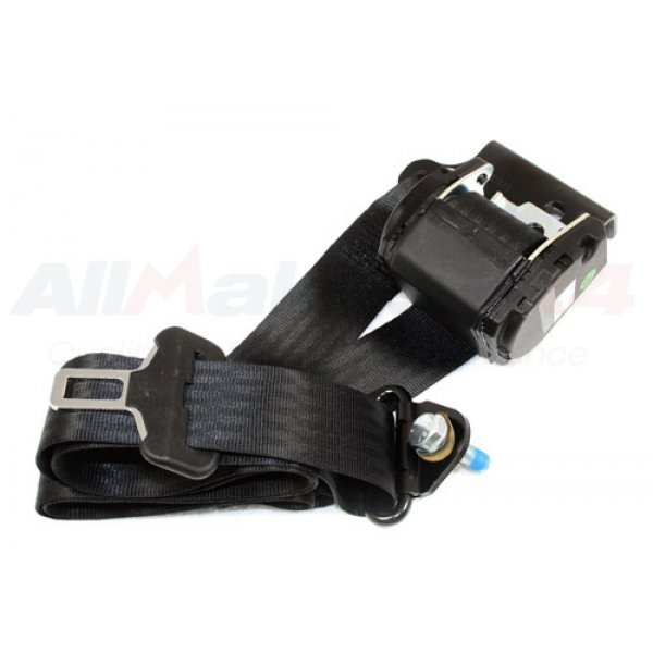SEAT BELT ASSY-LONG END - BTR8410
