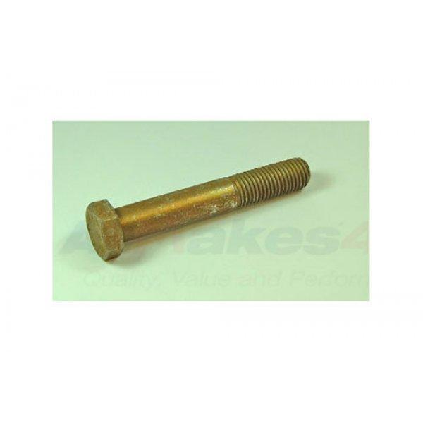 Radius Arm Eye Bush Bolt - BX116201L