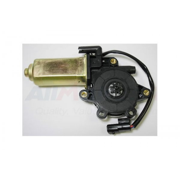 Rear Regulator Motor - CUR100450GEN