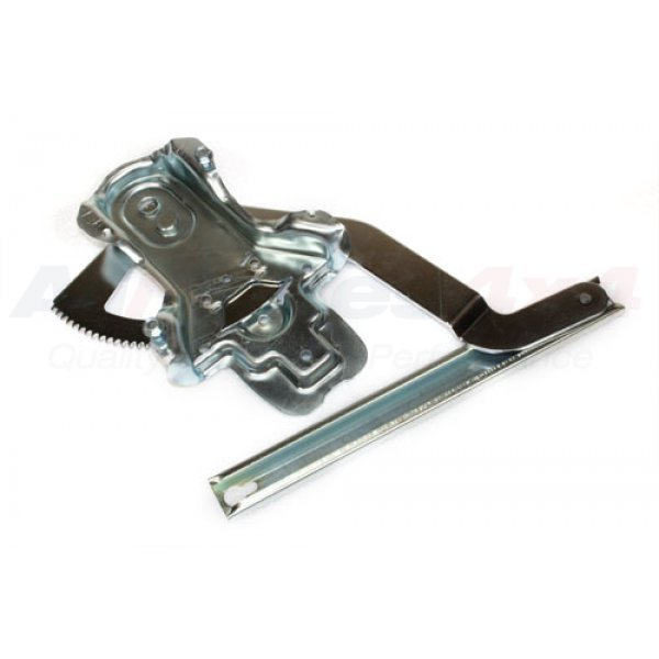 Rear Window Regulator - CVH101240