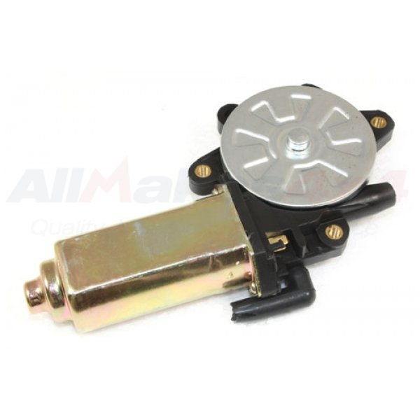 Rear Regulator Motor - CVR000030