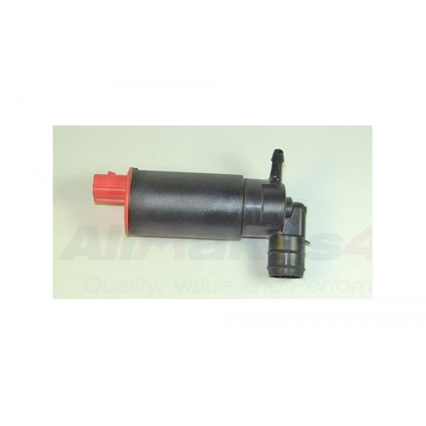 Rear Screen Wash Pump - DMC100540