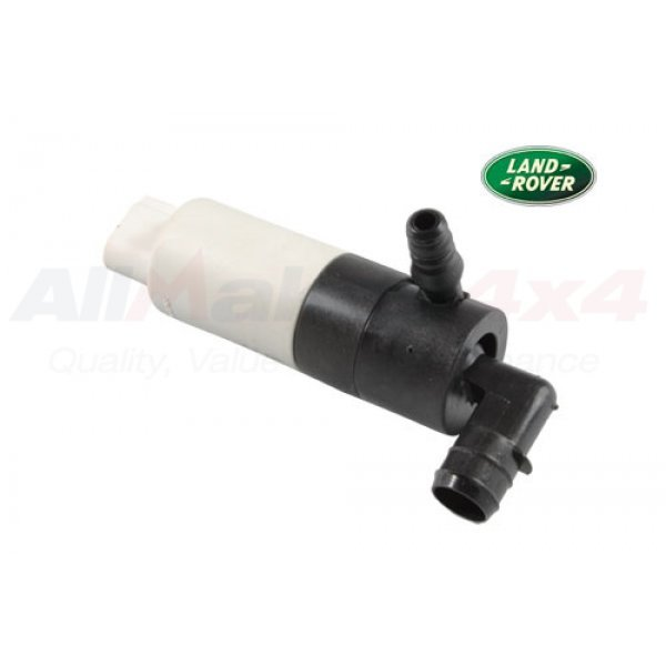 Washer Pump - DMC500020