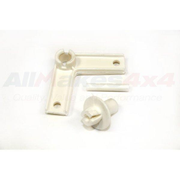 BELL LEVER-DOOR LOCK - DZA1435L