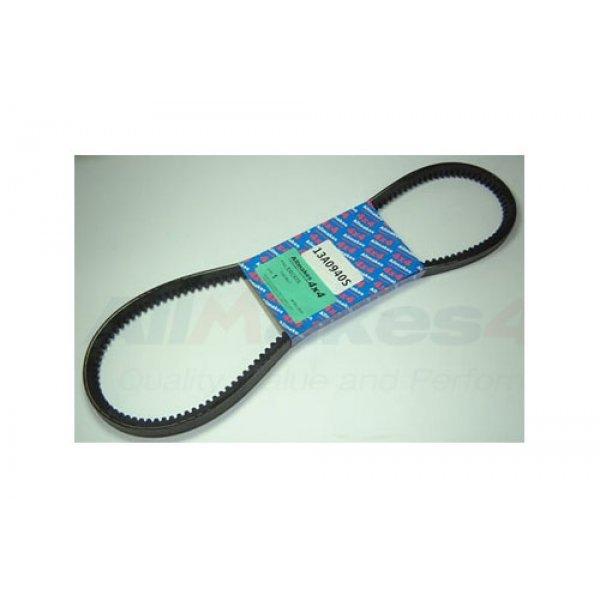 Power Steering Pump Belt - ERC675