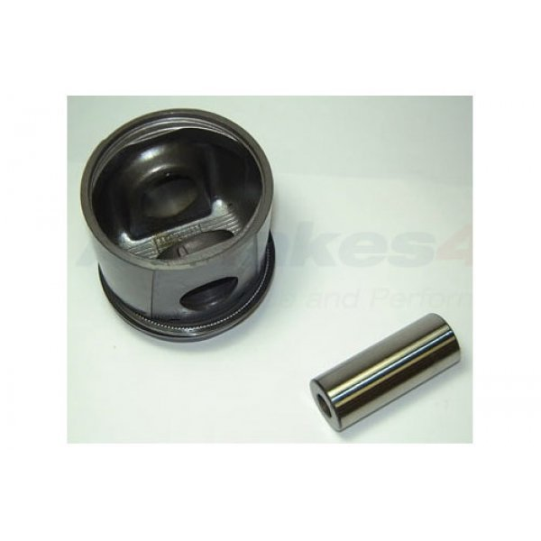 Piston and Rings Assembly - ERR2410