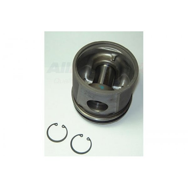 Piston and Rings Assembly - ERR2410G