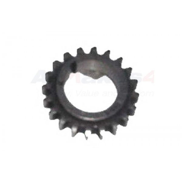 Crankshaft Chain Wheel - ERR2958