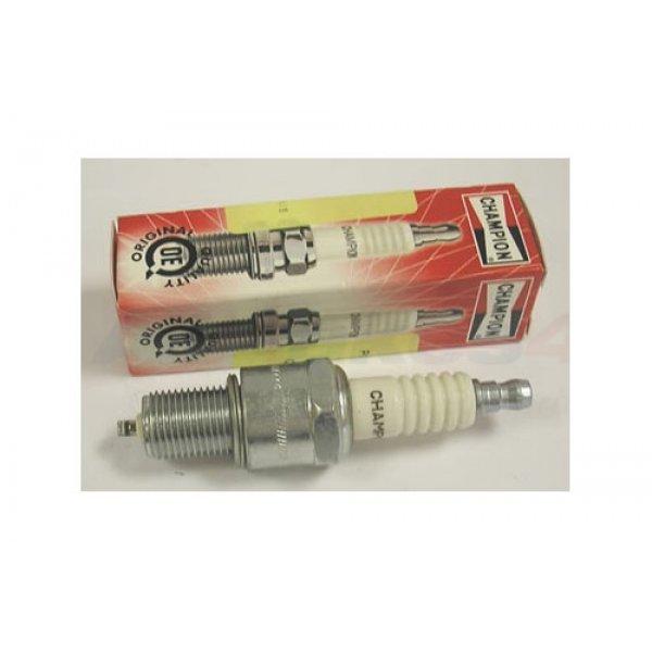Spark Plugs - ERR3799