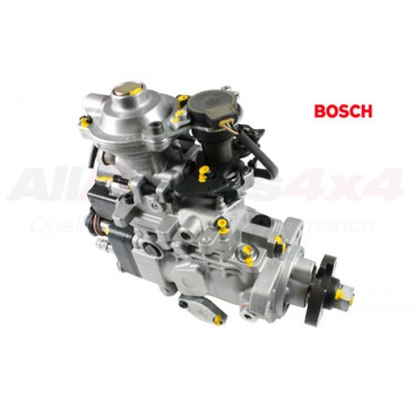 Fuel Injection Pump - ERR4046