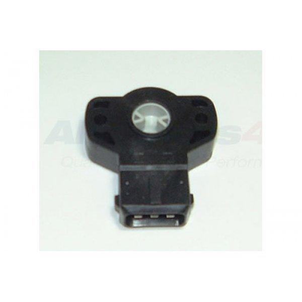 Throttle Position Sensor - ERR4278