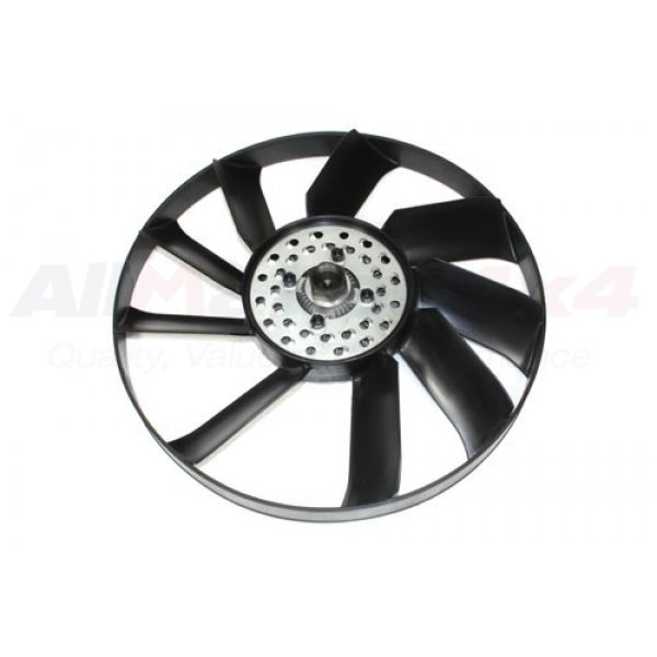 Fan and Drive Assembly - ERR4959GEN