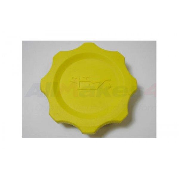 CAP - OIL FILLER - ERR5041