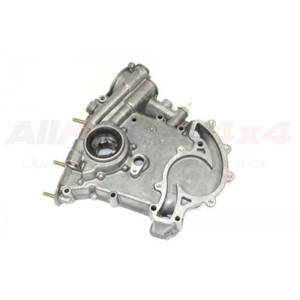 Timing Cover Assy - ERR6438