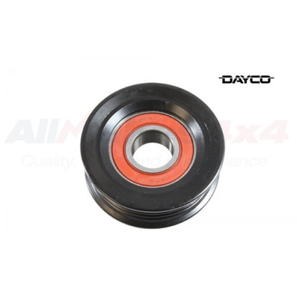PULLEY-AUX DRIVE - ERR7295G