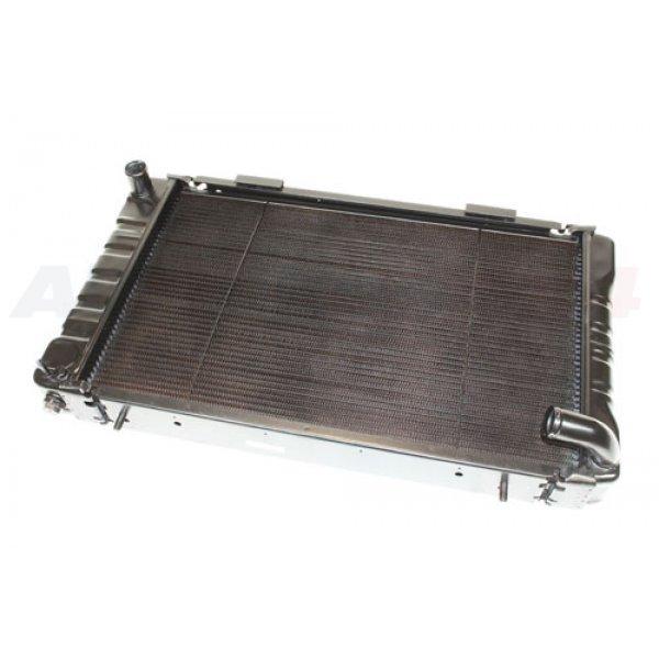 Radiator Assembly - ESR76