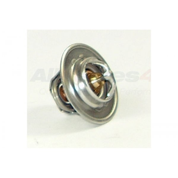 Thermostat - ETC4761