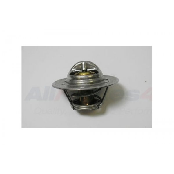 Thermostat - ETC4765