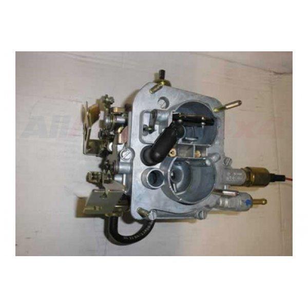 Carburateur - ETC6350