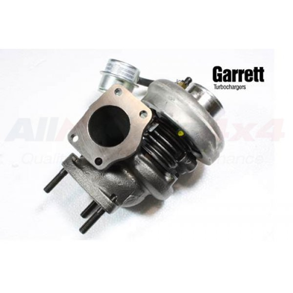 Turbocompressor - ETC7461