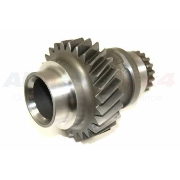 GEAR-MAINSHAFT - FRC5428