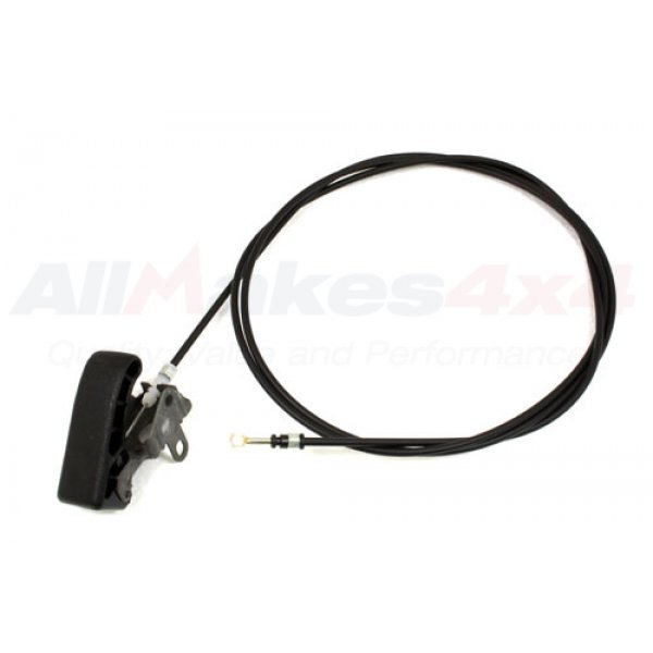 Bonnet Release Cable - FSE000010