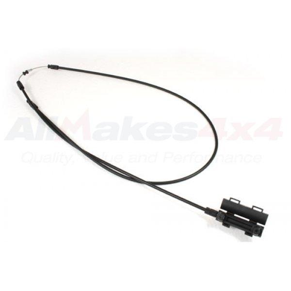 Bonnet Release Cable - FSE000091