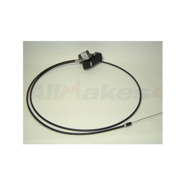 Bonnet Release Cable - FSE100460