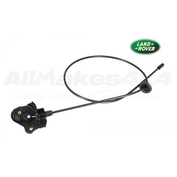 Bonnet Release Cable - FSE500031