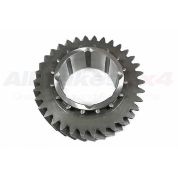 GEAR-HIGH OUTPUT - FTC1741
