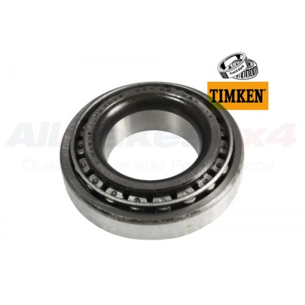 BEARING-TAPER ROLLER - FTC248G