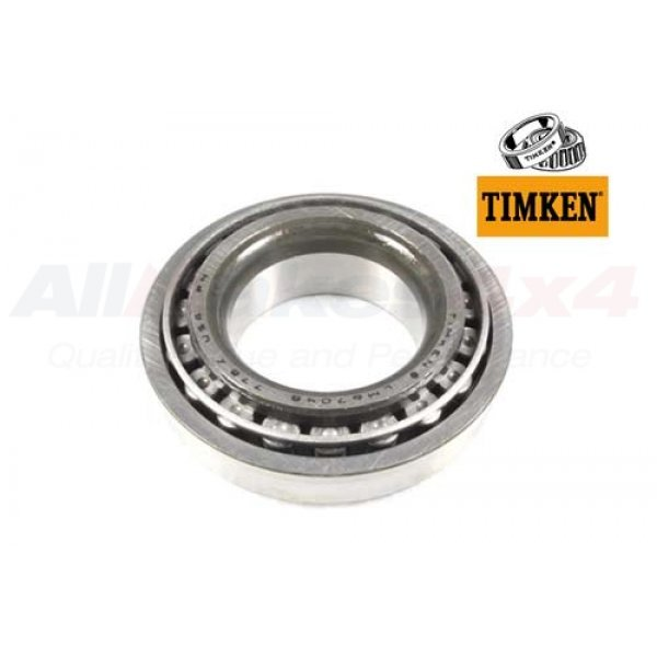 BEARING-TAPER ROLLER - FTC317