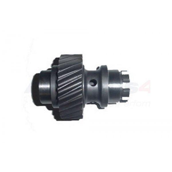 Gear - Mainshaft - FTC5089