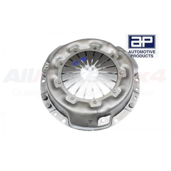 COVER-CLUTCH ASSEMBLY - FTC813