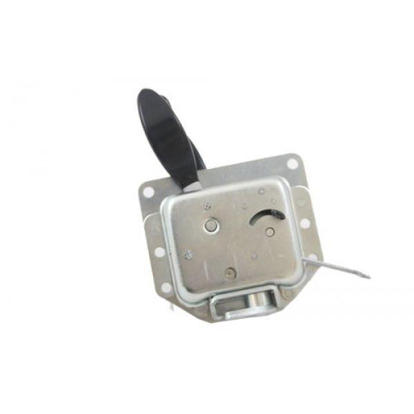 Door Handle and Lock Assy - FUB500060