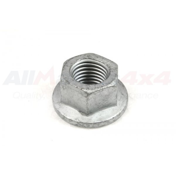 Front Lower Suspension Arm Bolt Nut - FX116056GEN