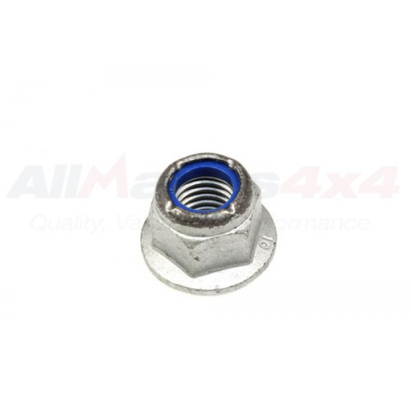 Union Bolt Nut - FY112056
