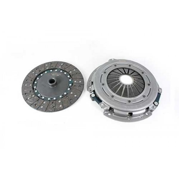 Plate Cover and Release Bearing Kit - GCKTD5B