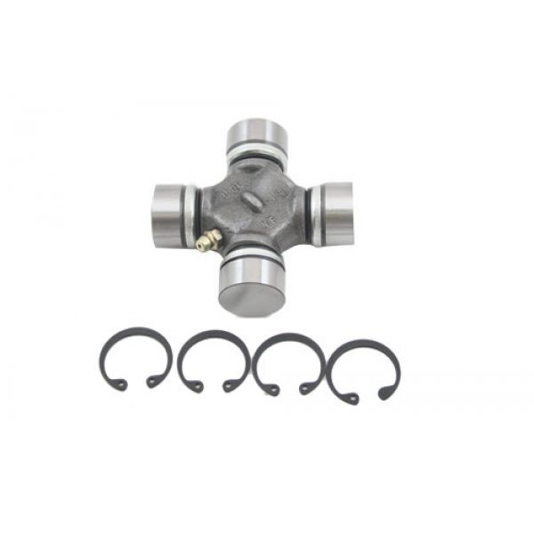 Universal Joint Front Propshaft (Wide Angle Only) - HS163