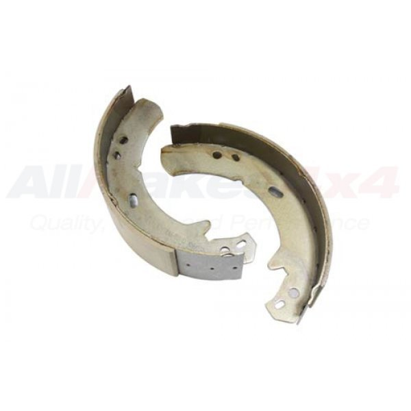 Brake Shoe Set - ICW500010