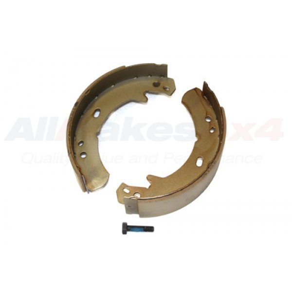 Brake Shoe Set - ICW500010G