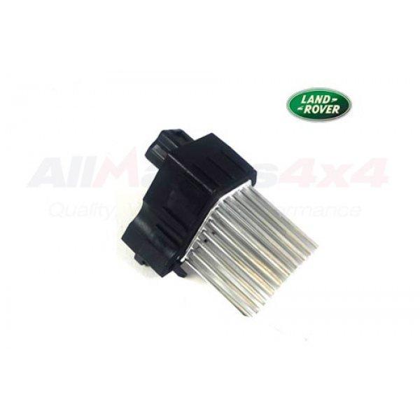 Heater Switch - JGO000021