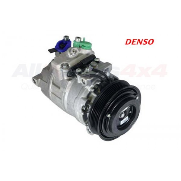 COMPRESSOR ASSY-AIR conditioning - JPB101330G