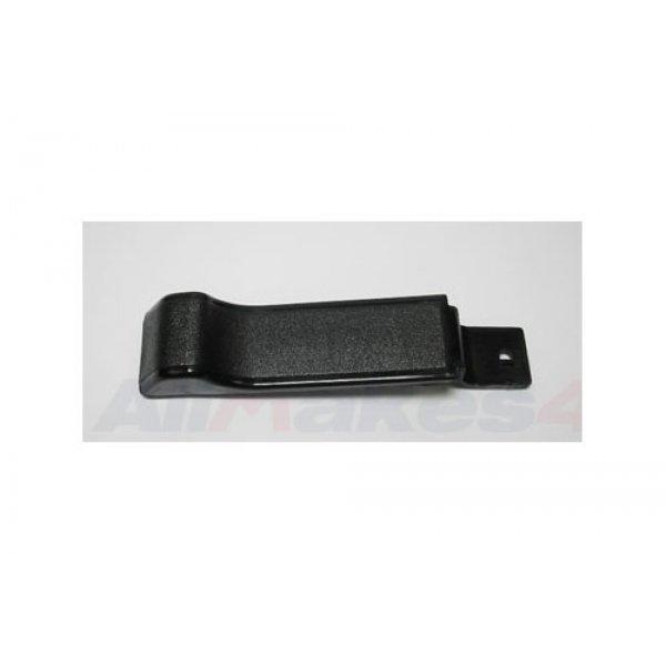 Front Sill Button - JRC1775PMA