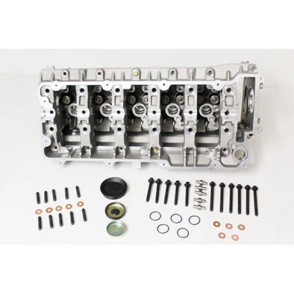 CYLINDER HEAD - ENGINE - LDF107860