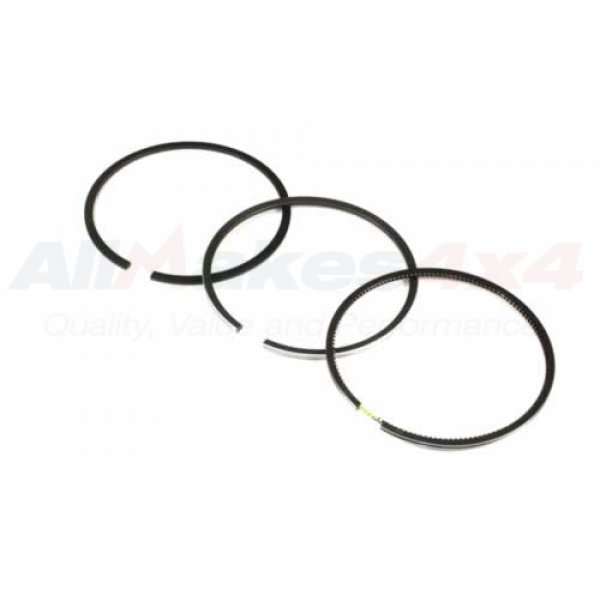 KIT-PISTON RING - LFT100390L